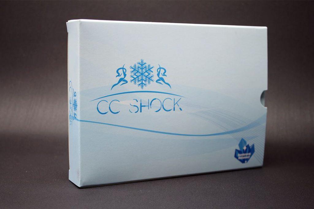 CC shock selülit jeli