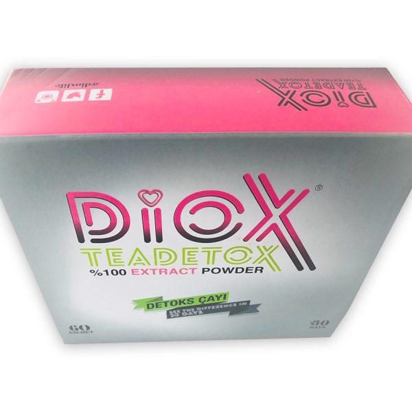 Diox Tea Detox