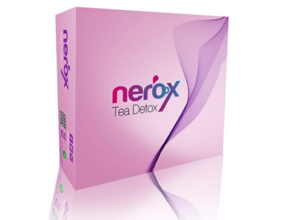 Nerox Tea Detox
