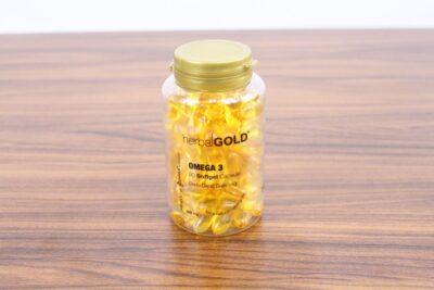 Herbal Gold Omega 3